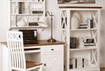 Mobilier Birou / Piese de mobilier pentru biroul de acasă și de la serviciu.