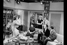 The Dick Van Dyke Show / by Kelly Douglas