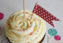 Cupcake & Tart