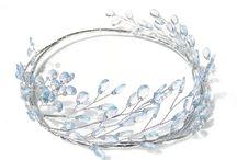 šperky a doplňky / výroba drobných doplňků pro panenky, skřítky, víly, ale i pro malé slečny na hraní do domečku pro panenky nebo jako výzdoba kouzelných domečků