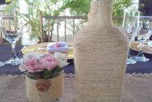 Arreglo Floral / Variedad de Diseños para todo tipo de Eventos