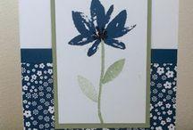DIY Cards - Avante Garden