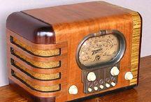 Vintage radio / New DIY project