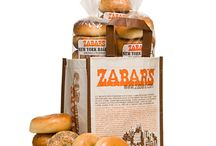 Zabar's / by Christine Marcandier