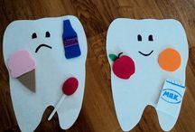 Proyecto *Los dientes*