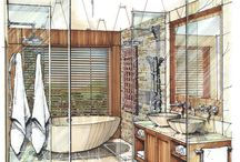 bathroom design / bathromm