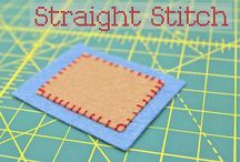 Sewing Projects and Ideas / by Martha Coye