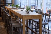 Bar Kitchen Tables
