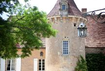 French Wedding Chateaux