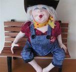 Dolls; All dolls-all mediums !