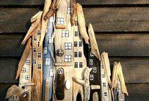 Små hus - modeller