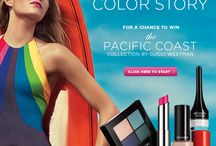My Pacific Coast Color Story