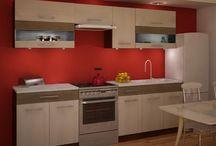 Egyszerű Konyhabútorok / Egyszerű, kedvező árú elemes konyhabútorok, beépíthető konyhagépekkel! Comfort Line Bútoráruházak Veszprém, Házgyári út 24. Keszthely, Martinovics u. 88/c.