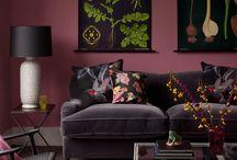 House lounge