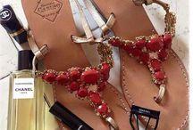 sandali gioiello ❤️