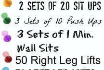 fitness againnn