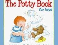 Potty Training / Encourage your little one to leave diapers behind and graduate to the big kid potty with these great books and other ideas about potty training! / by Little One Books