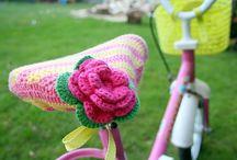 Craft Ideas / by Tiffany Bryce