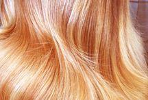 waves + curls!