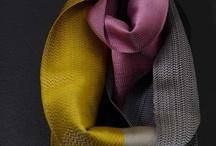 Textile. Art.