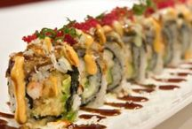 sushi western or asian type which is better