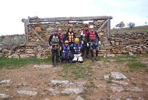 ict - istanbul Canyoning Team - Eskişehir-Karacaören-Kanyonu - 2014-11-09 / ict - istanbul Canyoning Team - Eskişehir-Karacaören-Kanyonu - 2014-11-09