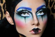 Mad Make up / by Rachelle La Belle
