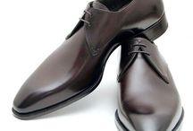 Erkek Ayakkabı Modeli