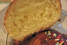 Pasta madre ricette