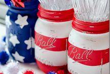 Celebrate America / God Bless America!