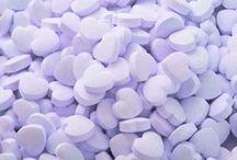 color | purple