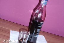 Recepty - pití