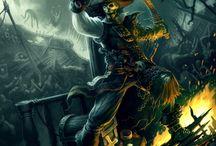 pirat meer