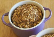 Healthy Breakfasts / Try these recipes for a nutritious and delicious breakfast!