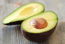 fruits et légumes bons pour la santé
