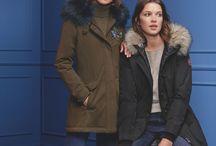 Damen - Jacken & Mäntel / Perfekt für die kalte Jahreszeit: Die neuen Jacken, Parka und Mäntel sind da! Überzeugen Sie sich bei uns von verschiedenen Modellen, bei BOSS, COMMA, FUCHS SCHMITT, GIL BRET, LUHTA, MARC O'POLO, SCHNEIDERS und vielen mehr! ► bit.ly/KONEN-Damen-Jacken-HW17
