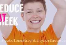 weight loss / Experts share seven tips on how to lose weight in your face without going under the knife.