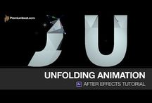 After Effects Animations