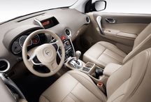 Renault Koleos / Renault Koleos is the first SUV in the history of Renault.