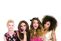 girl crushes ♥ / queens, princesses, idols