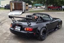 miata / mx5 love car