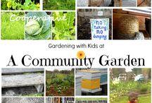 KID: gardening