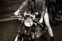 Loving ladyracers