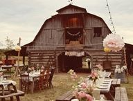 Clemo's wedding / Ideas for a rustic wedding