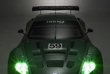 Aston-Martin / Aston-Martin