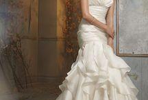 Jim Hjelm / Jim Hjelm bridal gowns for sale at LUXEredux Bridal Boutique!