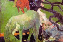 Post-Impresionismo Gauguin