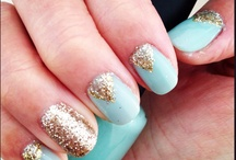 nails!  / by Malary Reynolds