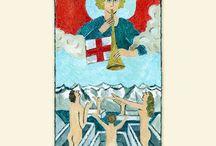 Tarot cards ( SPUR.JP ) / web