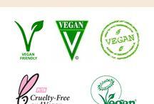 Cruelty Free & Vegan Resources